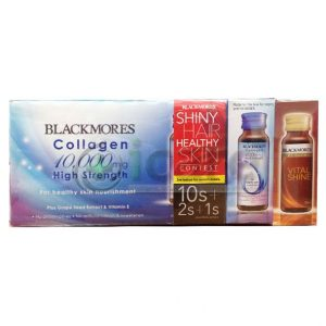 blackmore collagen 10,000mg high strength10s + 2s +1s