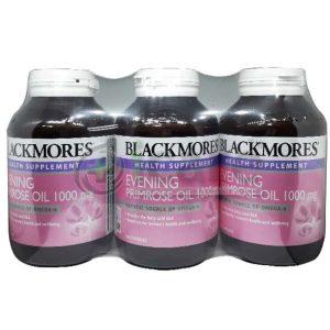 blackmore evening primerose oil 1000