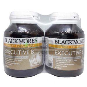 blackmore executive b